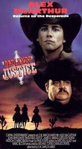 Justiça na Terra dos Fora-da-Lei - Poster / Capa / Cartaz - Oficial 1
