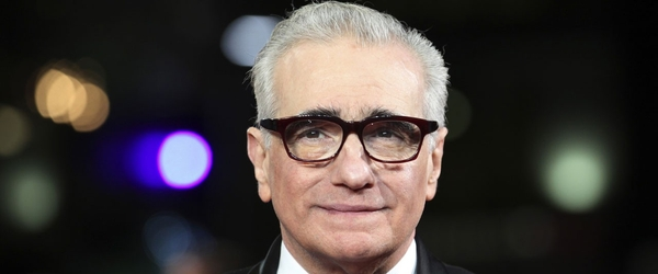 Martin Scorsese será homenageado no Festival de Cannes
