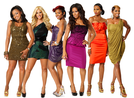 The Real Housewives of Atlanta (3ª Temp) (The Real Housewives of Atlanta (3ª Temp))