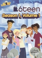 Seis Dezesseis (1º temporada) (6teen (Season 1))