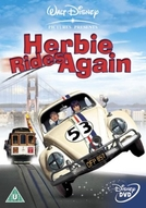 As Novas Aventuras do Fusca (Herbie Rides Again)