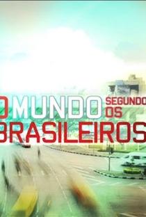 O Mundo Segundo Os Brasileiro - Aruba - Poster / Capa / Cartaz - Oficial 1