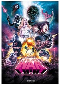 Trailer War - Poster / Capa / Cartaz - Oficial 1