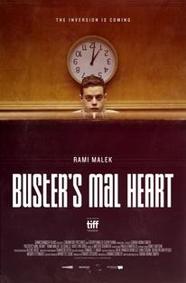 Buster's Mal Heart - Poster / Capa / Cartaz - Oficial 1