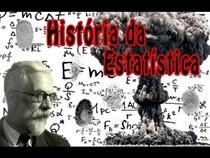 A HISTÓRIA DA ESTATÍSTICA - Poster / Capa / Cartaz - Oficial 1