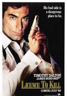 007: Permissão Para Matar