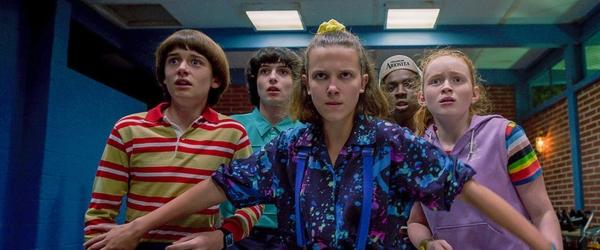 Diretor de 'Stranger Things' fala sobre paralisação das filmagens