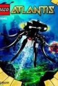 Lego Atlântida - Poster / Capa / Cartaz - Oficial 1