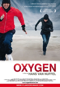 Oxigênio - Poster / Capa / Cartaz - Oficial 1