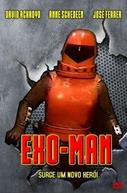 Exo Man - O Homem de Aço (Exo-Man)