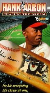 Hank Aaron: Chasing the Dream - Poster / Capa / Cartaz - Oficial 1
