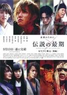 Samurai X: O Fim de uma Lenda (Rurouni Kenshin: Densetsu no Saigo-hen)