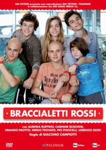 Braccialetti Rossi (1ª Temporada) - Poster / Capa / Cartaz - Oficial 1