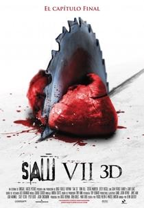 Jogos Mortais - O Final - Poster / Capa / Cartaz - Oficial 8