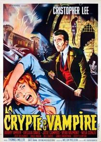 O Túmulo do Horror - Poster / Capa / Cartaz - Oficial 3