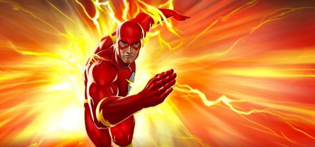 Batman V Superman - Flash aparecerá no filme! - Cine Mundo