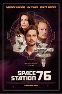 Sem Gravidade... Sem Cérebro...  (Space Station 76)