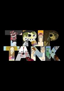 TripTank - Poster / Capa / Cartaz - Oficial 1
