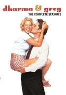 Dharma e Greg (2ª Temporada) (Dharma and Greg (Season 2))