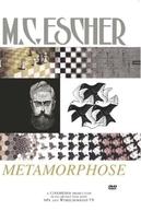 Metamorfose (Metamorphose: M.C. Escher, 1898-1972)