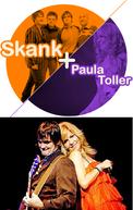 Skank e Paula Toller (Skank e Paula Toller)
