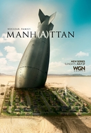 Manhattan (1ª Temporada) (Manhattan)