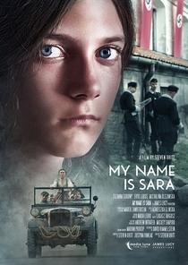 Meu Nome é Sara - Poster / Capa / Cartaz - Oficial 1