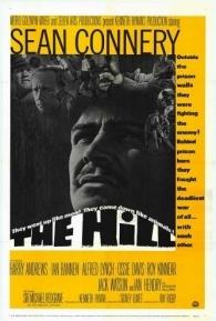 A Colina dos Homens Perdidos - Poster / Capa / Cartaz - Oficial 3