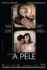 A Pele - Poster / Capa / Cartaz - Oficial 2