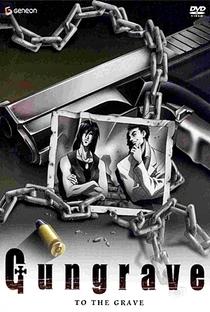 Gungrave - Poster / Capa / Cartaz - Oficial 2