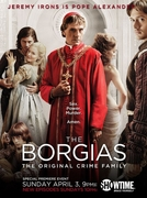 Os Bórgias (1ª Temporada)