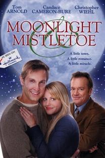 Moonlight & Mistletoe - Poster / Capa / Cartaz - Oficial 1