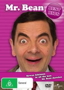 Mr. Bean os Melhores Momentos - Poster / Capa / Cartaz - Oficial 2