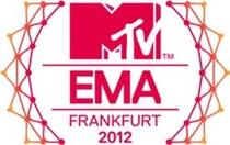 EMA 2012 - Poster / Capa / Cartaz - Oficial 1