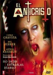 O Anticristo - Poster / Capa / Cartaz - Oficial 5