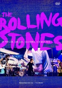 Rolling Stones - San Jose 2013 - Poster / Capa / Cartaz - Oficial 1