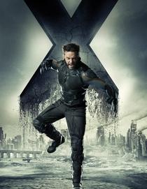 X-Men: Dias de um Futuro Esquecido - Poster / Capa / Cartaz - Oficial 44