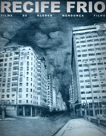 Recife Frio - Poster / Capa / Cartaz - Oficial 3