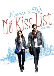 Naomi e Ely: A Lista de Quem Não Beijar - Poster / Capa / Cartaz - Oficial 5