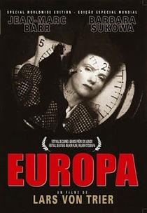 Europa - Poster / Capa / Cartaz - Oficial 5