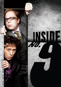 Inside No. 9 (1ª Temporada) - Poster / Capa / Cartaz - Oficial 1