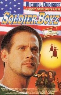 Soldier Boyz - Poster / Capa / Cartaz - Oficial 4