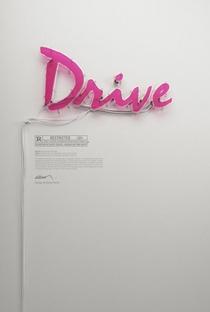 Drive - Poster / Capa / Cartaz - Oficial 25