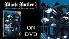 Black Butler Complete Series 2 Collection Trailer