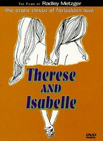 Therese e Isabelle - Poster / Capa / Cartaz - Oficial 4