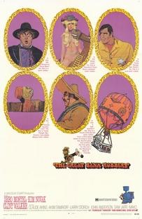 O Grande Roubo do Banco - Poster / Capa / Cartaz - Oficial 1
