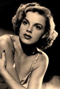 Judy Garland - Poster / Capa / Cartaz - Oficial 7