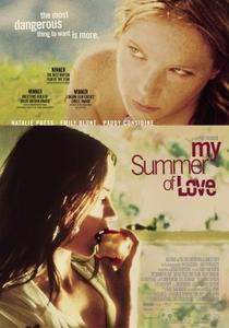 Meu Amor de Verão - Poster / Capa / Cartaz - Oficial 2