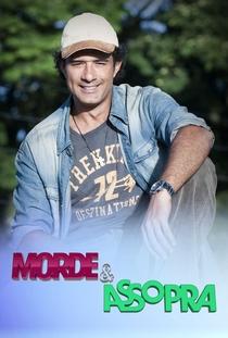 Morde & Assopra - Poster / Capa / Cartaz - Oficial 8