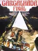Gargalhada Final - Poster / Capa / Cartaz - Oficial 1
